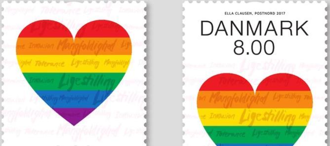 frimærker køb post danmark