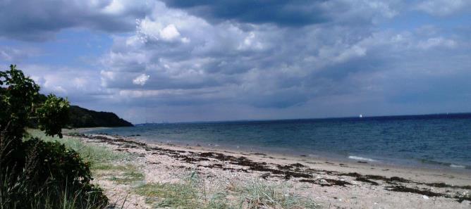 fløjstrup strand adresse